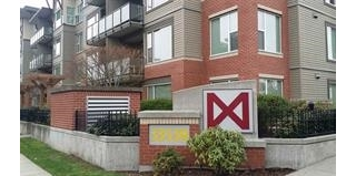 "Main Photo: 407 33538 MARSHALL Road in Abbotsford: Central Abbotsford Condo for sale in ""THE CROSSING"" : MLS® # R2180098"