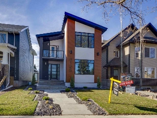 Main Photo:  in Edmonton: Zone 17 House for sale : MLS(r) # E4070287