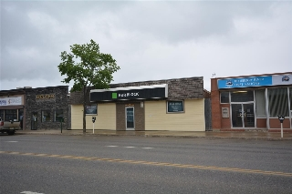 Main Photo: 10067 100 Avenue in Fort St. John: Fort St. John - City NW Office for sale (Fort St. John (Zone 60))  : MLS® # C8013177