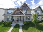 Main Photo: 21117 60 Avenue in Edmonton: Zone 58 House Half Duplex for sale : MLS(r) # E4070671
