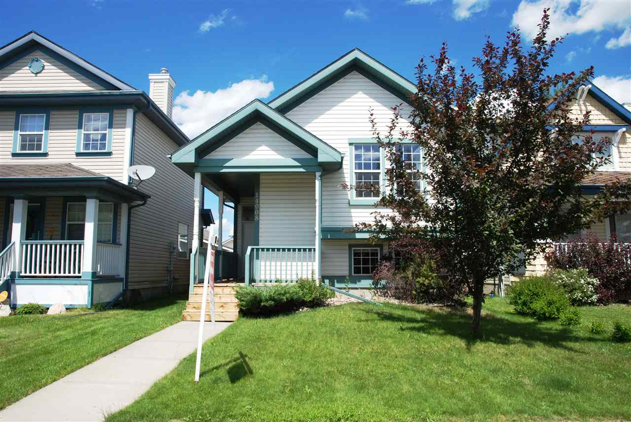 Main Photo: 14008 151 Avenue in Edmonton: Zone 27 House for sale : MLS(r) # E4070768