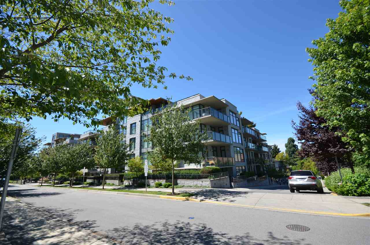 "Main Photo: 26 6093 IONA Drive in Vancouver: University VW Townhouse for sale in ""COAST"" (Vancouver West)  : MLS(r) # R2182151"