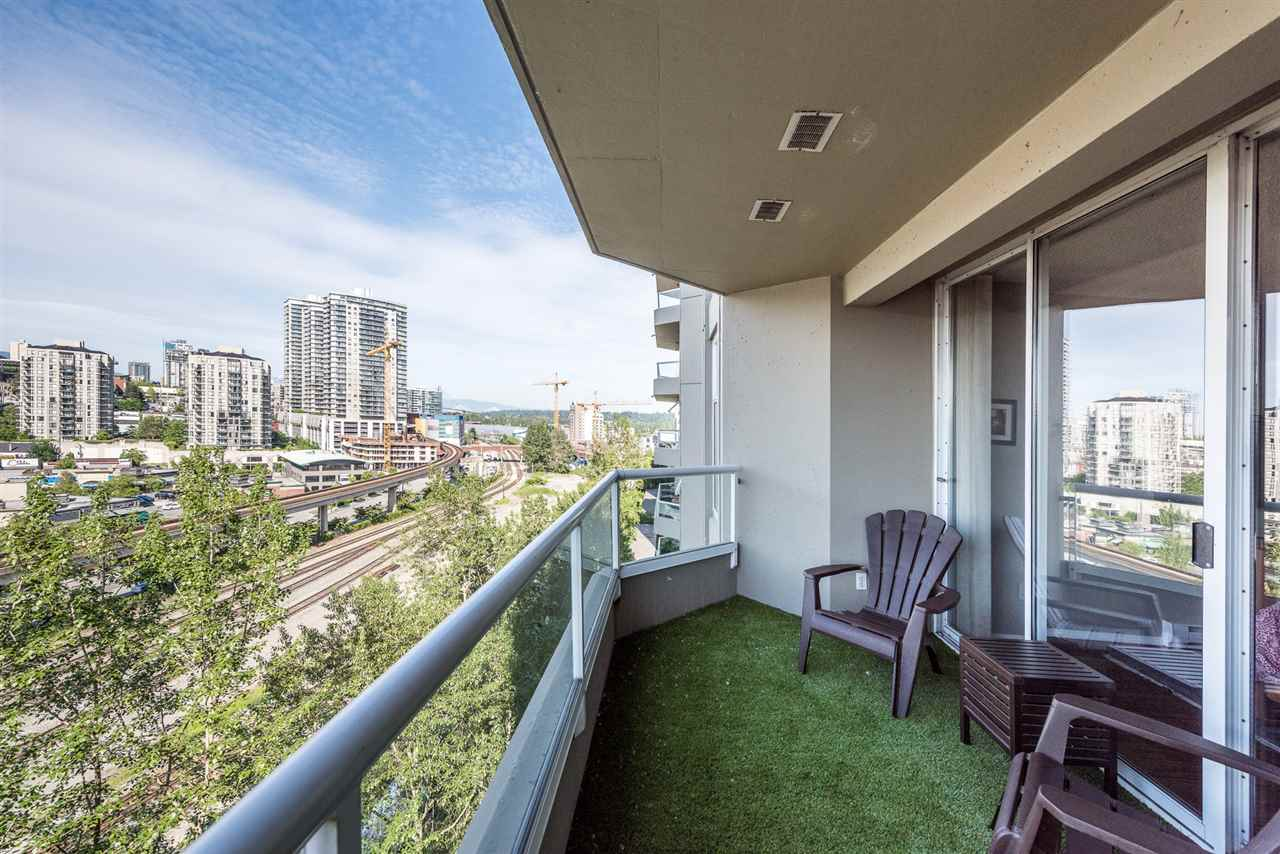 "Photo 14: 1002 1135 QUAYSIDE Drive in New Westminster: Quay Condo for sale in ""ANCHOR POINTE"" : MLS(r) # R2184263"