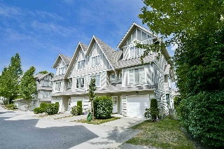 Main Photo: 68 15175 62A AVENUE in Surrey: Sullivan Station Townhouse for sale : MLS® # R2186719