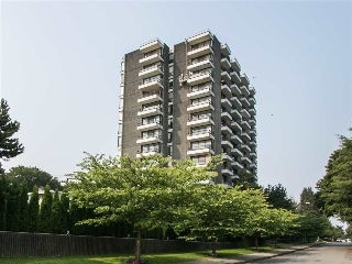 Main Photo: 1203 2370 W 2ND Avenue in Vancouver: Kitsilano Condo for sale (Vancouver West)  : MLS® # R2193871