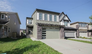 Main Photo:  in Edmonton: Zone 55 House for sale : MLS® # E4078075