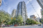 "Main Photo: 1002 1010 RICHARDS Street in Vancouver: Yaletown Condo for sale in ""THE GALLERY"" (Vancouver West)  : MLS® # R2208640"