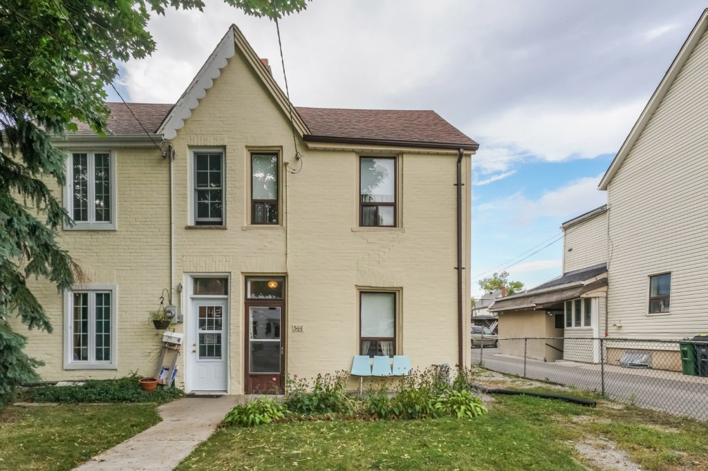 Main Photo: 344 N Bartlett Avenue in Toronto: Dovercourt-Wallace Emerson-Junction House (2-Storey) for sale (Toronto W02)  : MLS® # W3947725