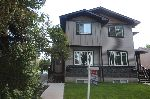 Main Photo:  in Edmonton: Zone 17 House Half Duplex for sale : MLS® # E4085510