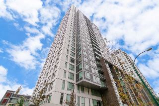 Main Photo: 2610 5665 BOUNDARY Road in Vancouver: Collingwood VE Condo for sale (Vancouver East)  : MLS® # R2215192