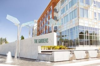 "Main Photo: 210 12339 STEVESTON Highway in Richmond: Ironwood Condo for sale in ""THE GARDENS"" : MLS® # R2221100"