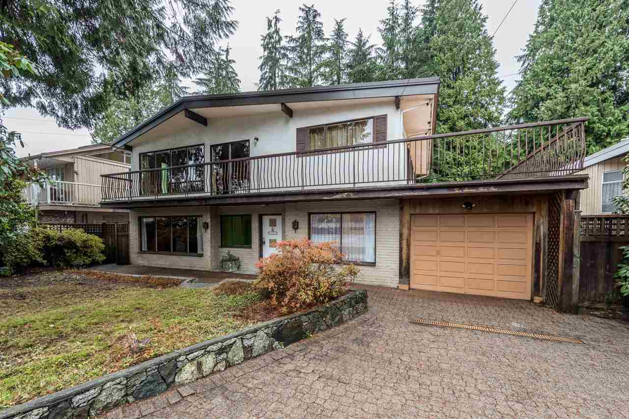 Main Photo: 2751 WILLIAM Avenue in North Vancouver: Lynn Valley House for sale : MLS® # R2224954
