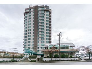 "Main Photo: 1602 32440 SIMON Avenue in Abbotsford: Abbotsford West Condo for sale in ""Trethewey Towers"" : MLS® # R2233378"