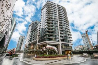 Main Photo: 658 38 SMITHE Street in Vancouver: Downtown VW Condo for sale (Vancouver West)  : MLS® # R2236752