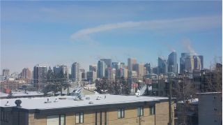 Main Photo: 11 2400 15 Street SW in Calgary: Bankview House for sale : MLS® # C4164839
