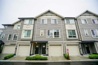 "Main Photo: 10 19913 70 Avenue in Langley: Willoughby Heights Townhouse for sale in ""The Brooks"" : MLS® # R2241267"