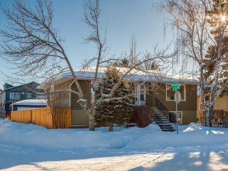Main Photo: 403 30 Avenue NW in Calgary: Mount Pleasant House for sale : MLS® # C4167342