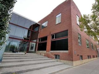 Main Photo: 118 10309 107 Street NW in Edmonton: Zone 12 Condo for sale : MLS® # E4100999