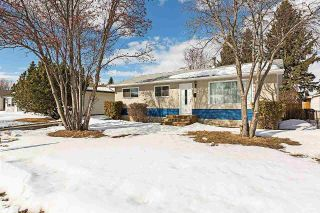 Main Photo: 45 Crane Road: Sherwood Park House for sale : MLS® # E4101669