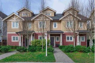 "Main Photo: 4323 KNIGHT Street in Vancouver: Knight Townhouse for sale in ""Six Homes"" (Vancouver East)  : MLS®# R2250272"