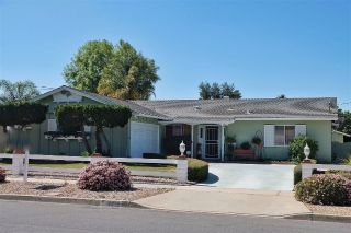 Main Photo: SAN CARLOS House for sale : 3 bedrooms : 7813 Lake Adlon Dr in San Diego