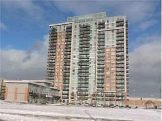 Main Photo: 502 215 E Queen Street in Brampton: Downtown Brampton Condo for lease : MLS®# W4101127