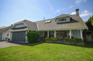 "Main Photo: 5324 LAUREL Gate in Delta: Hawthorne House for sale in ""VICTORY SOUTH"" (Ladner)  : MLS®# R2264146"