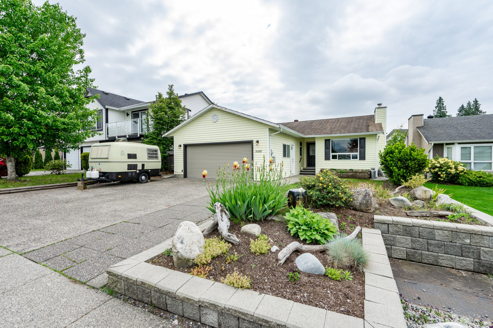 Welcome to 20282 Stanton Ave., Maple Ridge, BC!