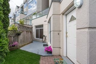 Main Photo: 4 7633 ST. ALBANS Road in Richmond: Brighouse South Condo for sale : MLS®# R2278930