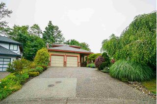 "Main Photo: 7889 162B Street in Surrey: Fleetwood Tynehead House for sale in ""Hazelwood Grove"" : MLS®# R2278708"