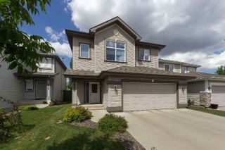 Main Photo: 12608 17 Avenue in Edmonton: Zone 55 House for sale : MLS®# E4116892