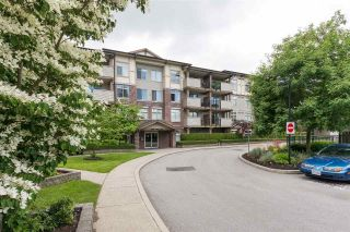 Main Photo: 306 10088 148 Street in Surrey: Guildford Condo for sale (North Surrey)  : MLS®# R2280910