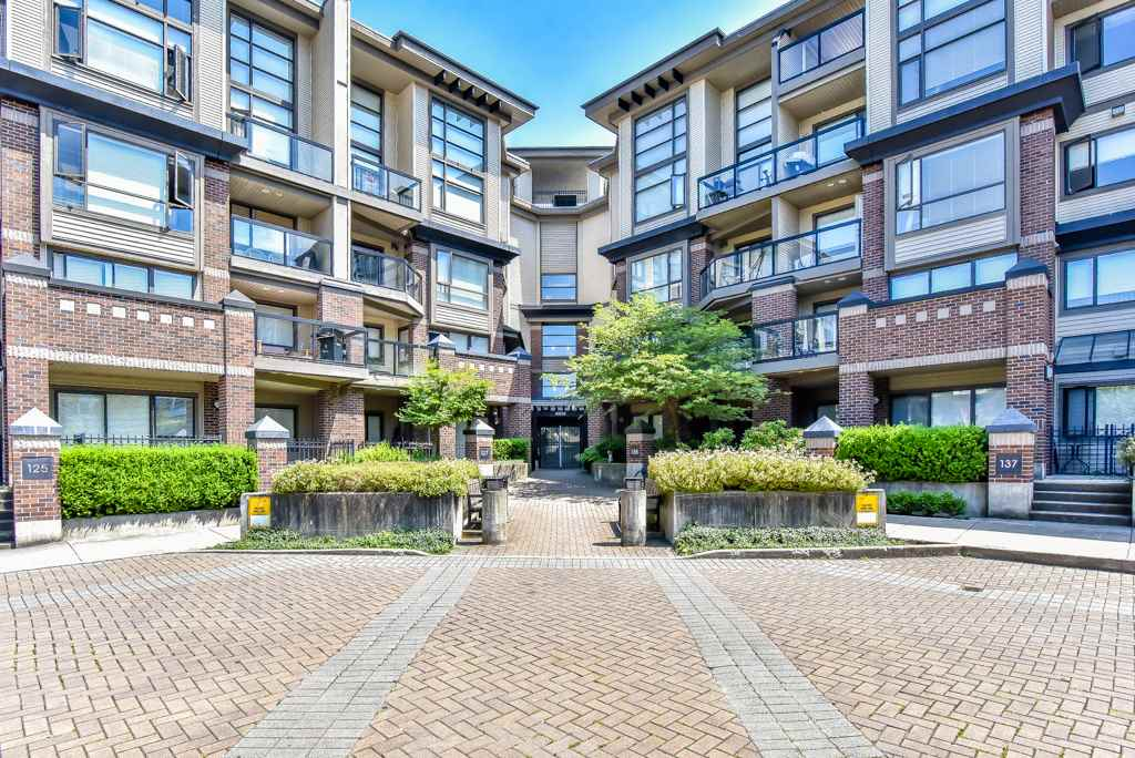 "Main Photo: 234 10838 CITY Parkway in Surrey: Whalley Condo for sale in ""The Access"" (North Surrey)  : MLS®# R2281970"