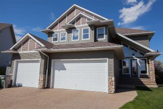Main Photo: 8005 96 Street: Morinville House for sale : MLS®# E4121053