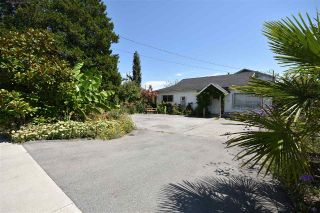 Main Photo: 5070 WESTMINSTER Avenue in Delta: Hawthorne House for sale (Ladner)  : MLS®# R2298703