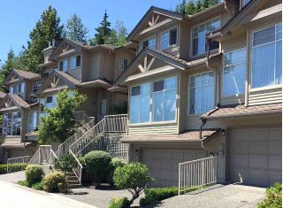 "Main Photo: 26 2979 PANORAMA Drive in Coquitlam: Westwood Plateau Townhouse for sale in ""DEERCREST"" : MLS®# R2299642"