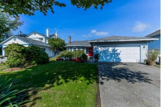 "Main Photo: 15411 95 Avenue in Surrey: Fleetwood Tynehead House for sale in ""BERKSHIRE PARK"" : MLS®# R2310445"
