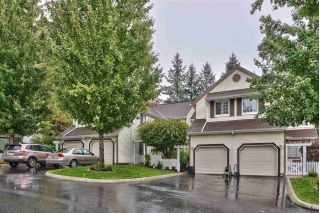 Main Photo: 4 3939 INDIAN RIVER Drive in North Vancouver: Indian River Townhouse for sale : MLS®# R2312058
