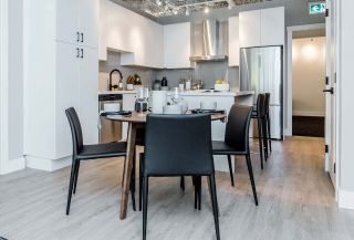 "Main Photo: 102B 20838 78B Avenue in Langley: Willoughby Heights Condo for sale in ""Hudson & Singer"" : MLS®# R2314966"