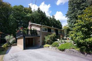 Main Photo: 1743 ARBORLYNN Drive in North Vancouver: Westlynn House for sale : MLS®# R2316290