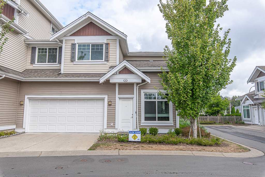 FEATURED LISTING: 40 - 30748 CARDINAL Avenue Abbotsford