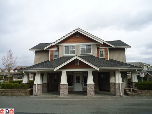 "Main Photo: 413 19388 65TH Avenue in Surrey: Clayton Condo for sale in ""LIBERTY"" (Cloverdale)  : MLS®# F1109869"