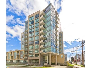 "Main Photo: 1104 1690 W 8TH Avenue in Vancouver: Fairview VW Condo for sale in ""MUSEE"" (Vancouver West)  : MLS® # V908835"