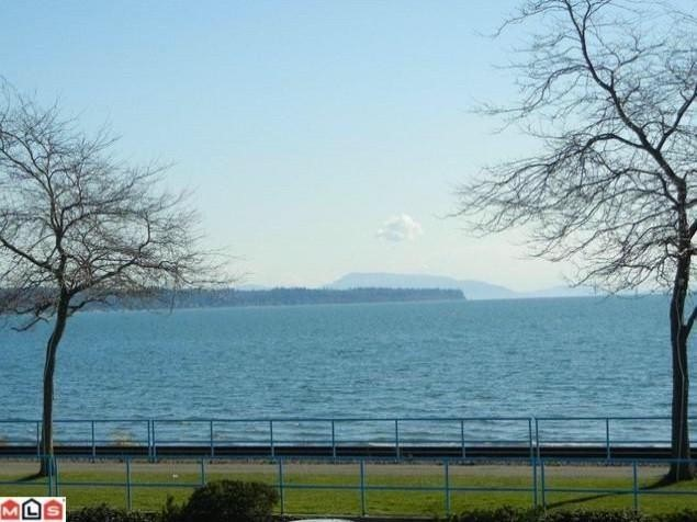 Main Photo: 102 14881 MARINE Drive: White Rock Condo for sale (South Surrey White Rock)  : MLS® # F1221954