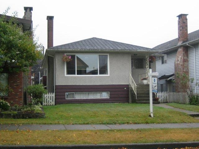 "Main Photo: 4330 UNION Street in Burnaby: Willingdon Heights House for sale in ""2012"" (Burnaby North)  : MLS® # V976855"
