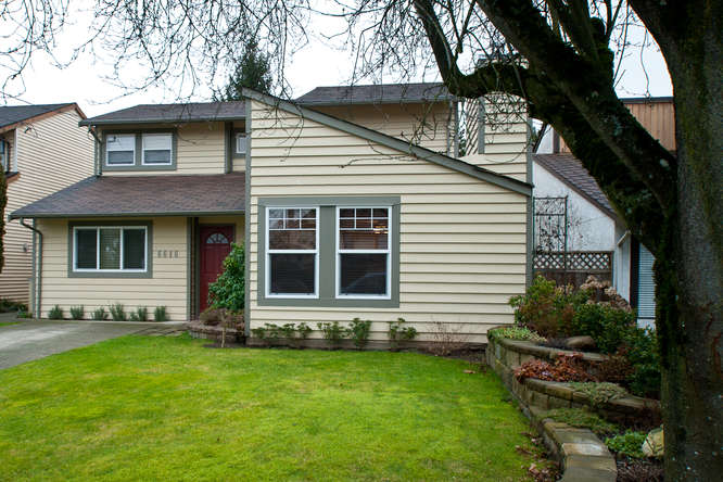 Main Photo: 6646 197 Street in Langley: Willoughby Heights House  : MLS®# F1101397
