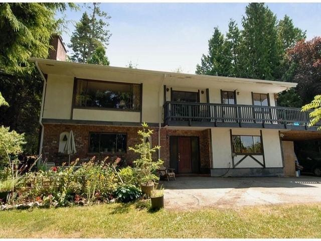 Photo 2: 2800 BAYVIEW Street in Surrey: Crescent Bch Ocean Pk. House for sale (South Surrey White Rock)  : MLS® # F1327230
