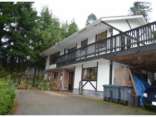 Main Photo: 2800 BAYVIEW Street in Surrey: Crescent Bch Ocean Pk. House for sale (South Surrey White Rock)  : MLS® # F1327230