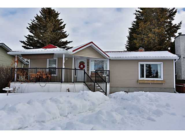 Main Photo: 1613 Southwood Road: Turner Valley Residential Detached Single Family for sale : MLS(r) # C3598787