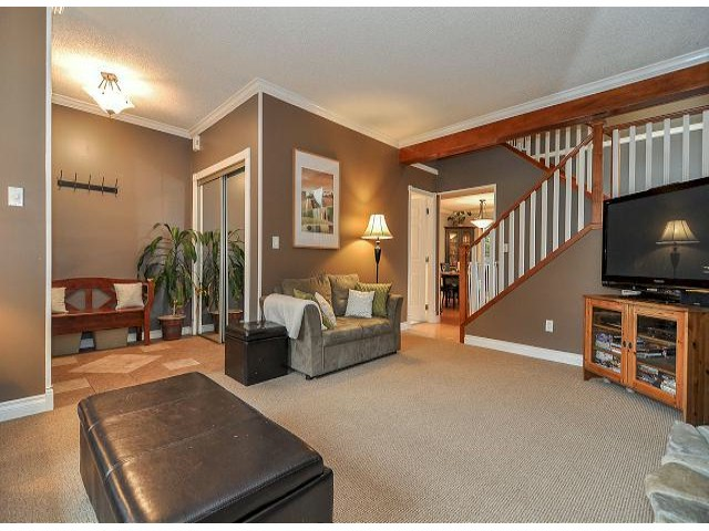 "Photo 7: 1180 COLIN Place in Coquitlam: River Springs House for sale in ""River Springs"" : MLS® # V1050772"